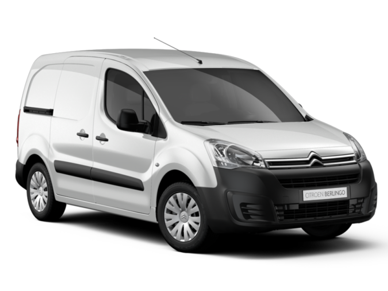 CITROEN BERLINGO 625
